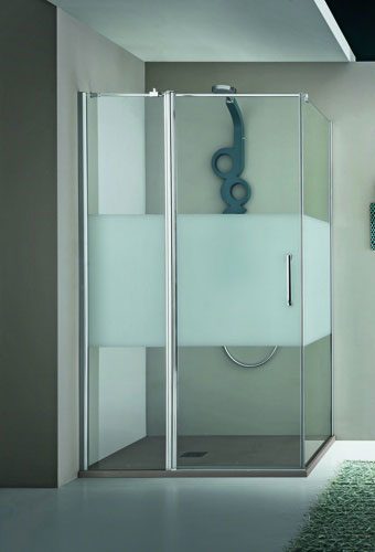 Box doccia e sostituzione vasca doccia a bologna e provincia - Box doccia su vasca bagno ...