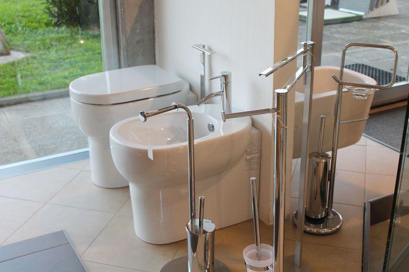 Sanitari e rubinetterie per ristrutturazione bagno e - Rubinetterie per bagno ...