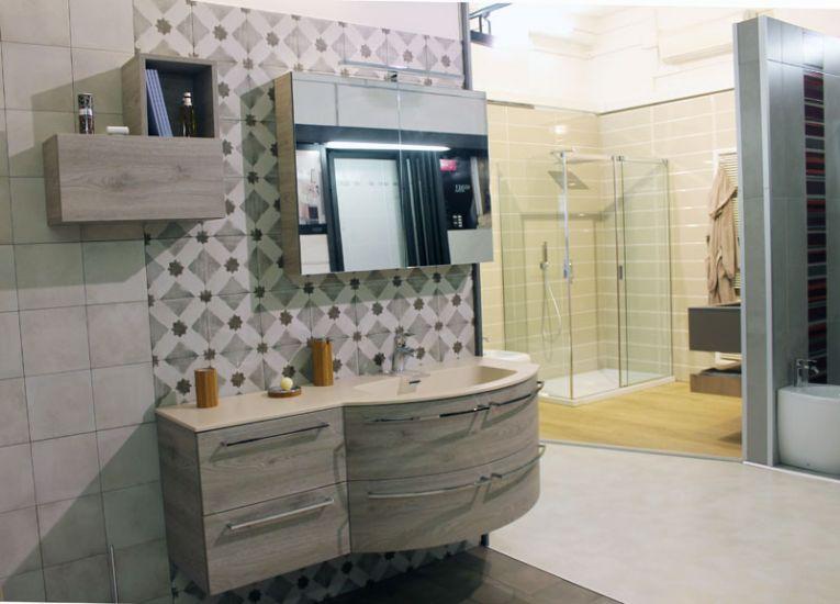 Sanitari e rubinetterie per ristrutturazione bagno e for Arredamenti gallarate