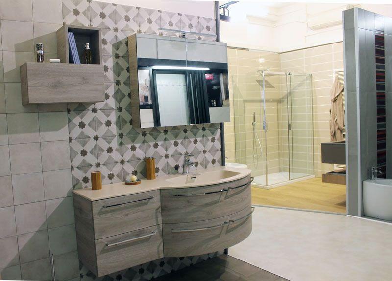 Sanitari e rubinetterie per ristrutturazione bagno e arredo bagno a