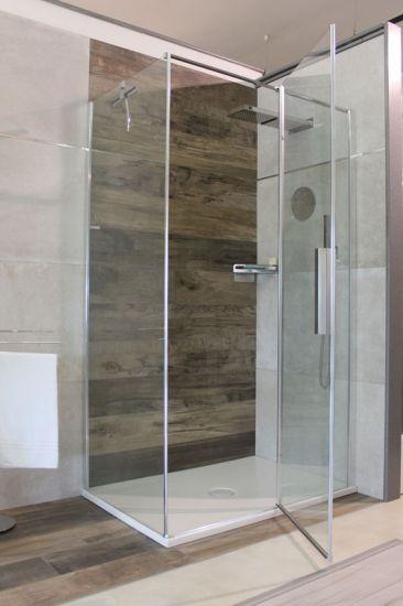 Sanitari e rubinetterie per ristrutturazione bagno e - Box bagno esterno ...