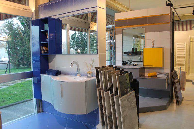 Sanitari e rubinetterie per ristrutturazione bagno e for Esposizione arredo bagno