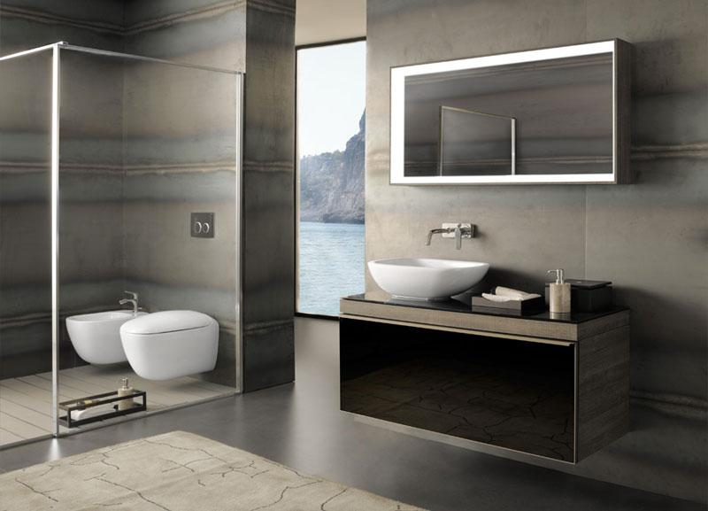 ... bagno e sanitari classici e moderni, sospesi o a parete delle migliori